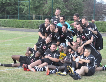 FOOTBALL CLUB DE WISSOUS (FCW)